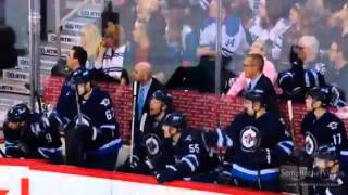 The difference between Claude Noel and Paul Maurice