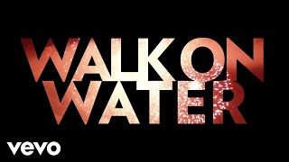 Thirty Seconds To Mars - Walk On Water (Lyric Video)