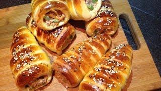 Rooti iyo qudaar Ramadanka u fican | Bread cones recipe