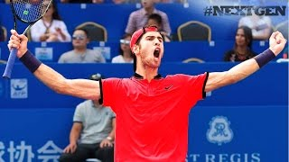 Karen Khachanov - FIRST ATP TITLE Highlights ᴴᴰ