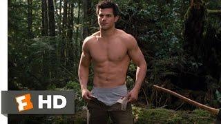 Twilight: Breaking Dawn Part 2 (5/10) Movie CLIP - Jacob Reveals Himself (2012) HD