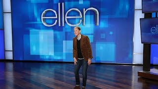 This Egg-cellent Photo Has Now Become the Most Liked on Ellen