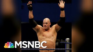 Pro-Wrestler Kane Running For Mayor In Tennessee | MSNBC