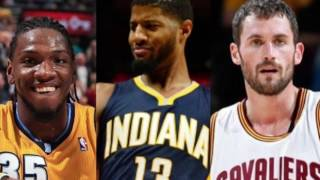 Cavs, Nuggets, And Pacers Are In Trade Talks
