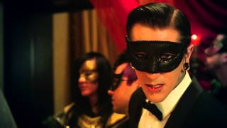 NEW YEARS DAY - Angel Eyes (featuring Chris Motionless of Motionless In White) (OFFICIAL VIDEO)