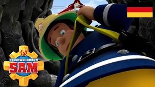 Cartoons für Kinder   Feuerwehrmann Sam Deutsch Neue Episoden 2017 - Beste Rettungsaktionen