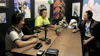 Bobby Lee and Bobby Hundreds Explain Invisible Wars | Fun With Dumb