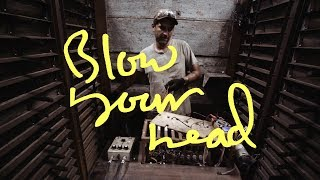 THE MUSIC BOX : Blow Your Head Season 2