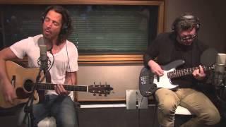 Soundgarden - Fell on Black Days (Live on Kevin & Bean)