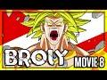 DragonBall Z Abridged MOVIE: BROLY  - Te...mp3