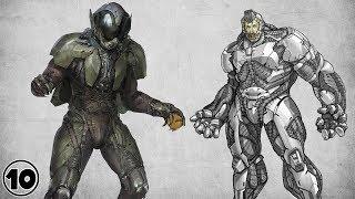 Top 10 Alternate Versions Of Villains – Part 2