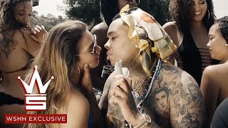 """BWA Ron """"Damn She Bad"""" Feat. Kevin Gates & Teddy Tee (WSHH Exclusive - Official Music Video)"""
