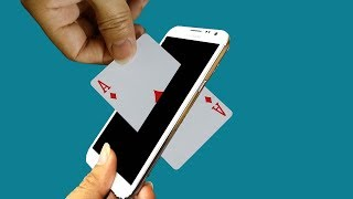 6 NEW Magic Tricks That Will Blow Your Mind!
