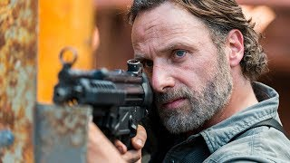 THE WALKING DEAD - SEASON 8 TRAILER - #RiseUp