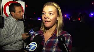 Club shooting survivor: Gunman