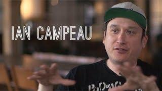 Ian Campeau on cannabis activism