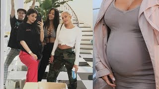 BREAKING NEWS! Kylie Jenner is PREGNANT with Travis Scott