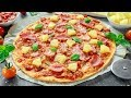 How To Make a Hawaiian Pizzamp3