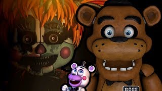FREDDY PLAYS: Five Nights at Freddy