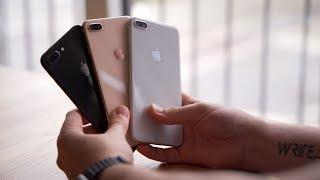 iPhone 8 Farbvergleich: Welches Modell passt zu dir? - felixba