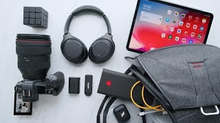 What's in my Tech Bag! [2019]