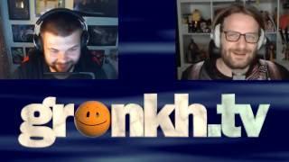Gronkh und TobinatorLP bekommen Lachanfall wegen Pandorya