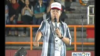 Stand up Comedy Edisi Selasa 2 Juli 2013 part 3