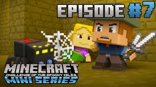 The Desert Maze | Minecraft Mini Series | Episode #7