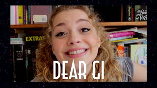Dear Gi | The One When You