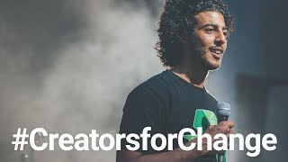 YouTube Creators for Change: Omar Hussein