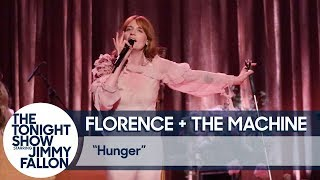 Florence + The Machine: Hunger
