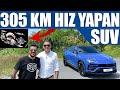 305 Km Hız Yapan Suv | Lamborghini Urusmp3