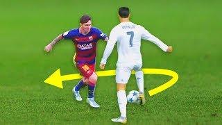 7 Dinge, die nur Ronaldo im Fussball schaffte..