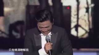 第24屆金曲獎【憲哥唱歌真好聽!!】