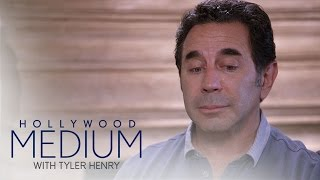 Dr. Paul Nassif Weeps During Tyler Henry