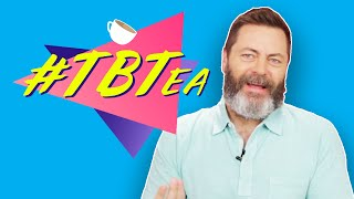 Nick Offerman Dishes On Parks And Rec