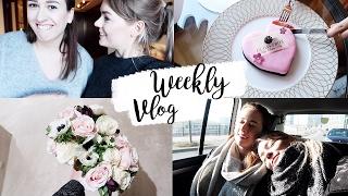 VALENTINSTAG IN BERLIN   Consider Cologne Weekly Vlog