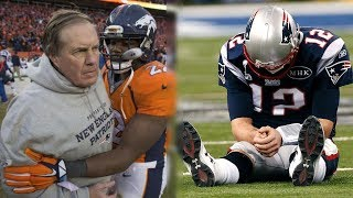 Every New England Patriots Loss Since 2011