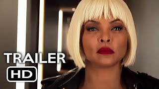 Proud Mary Official Trailer #1 (2018) Taraji P. Henson, Danny Glover Action Movie HD