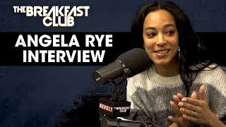 Angela Rye Weighs In On The Government Shutdown, Trump
