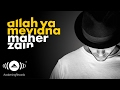 Maher Zain - Allah Ya Mevlana (Turkish-T...mp3