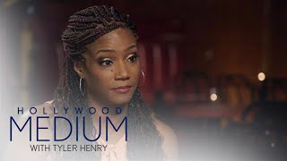 Tyler Henry Has News About Tiffany Haddish
