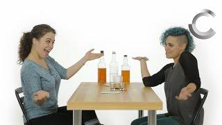 Truth or Drink (Twins) - Episode 26: Rachel & Selena