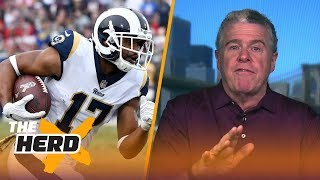 Are the Los Angeles Rams the most dominant NFC team? Peter King weighs in | THE HERD
