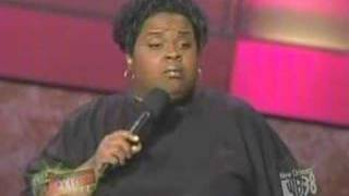 Very Funny  Standup Comedy--Dominique