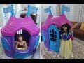 Prensesler Şatoyu paylaşamıyorlar.Pam...mp3