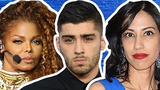 10 Celebrities You Might Not Know Were Muslim