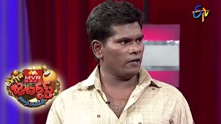 Chammak Chandra Performance – Extra Jabardasth – Episode No 35 – ETV  Telugu