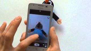 Обзор смартфона Huawei G525