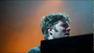 Rufus Wainwright — What Are You Doing New Year